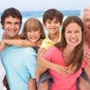 خانواده و نقش ان در آینده فرزندان