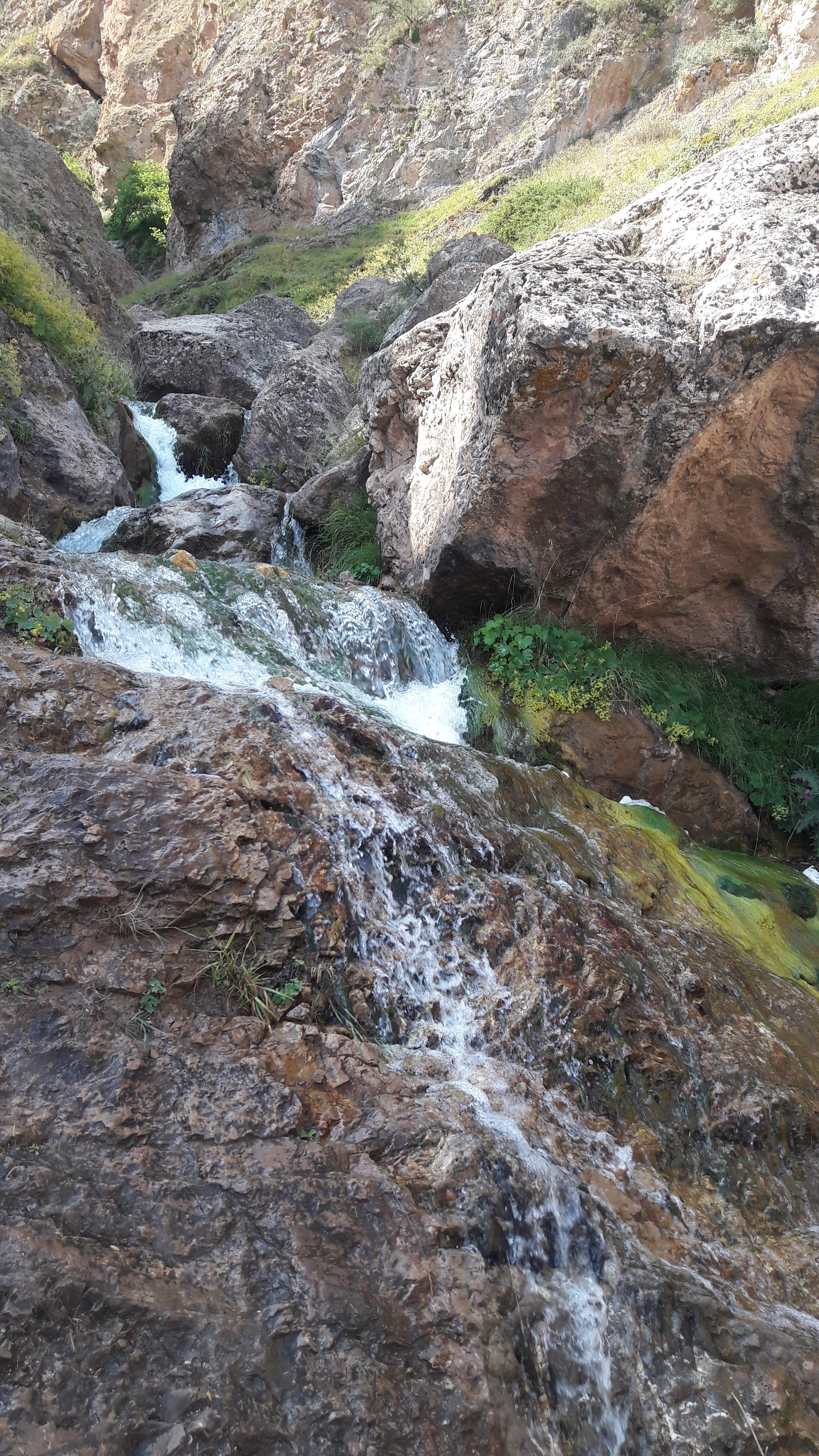 آبشار گرچلینگ